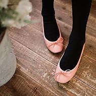 春天的脚步(可爱蝴蝶瓢鞋)