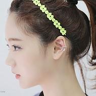 阿什利全耳式耳环