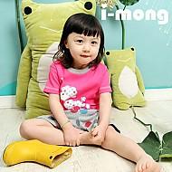 夏季新款 韩国正品  室内服 poodle 儿童套装