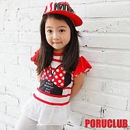 韩国正品米老鼠可爱T恤