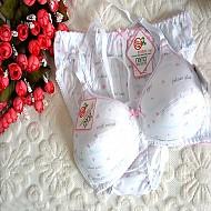 韩国正品纯棉学生内衣